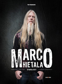 Hietala, Marco: Marco Hietala – Stainless?