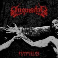 Inquisitor: Stigmata Me, I'm In Misery