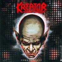 Kreator : Coma of souls