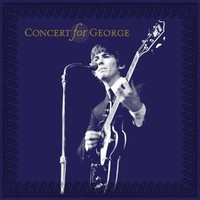 Harrison, George: Concert for George