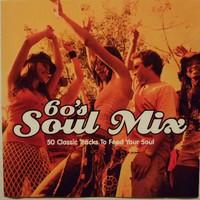 V/A: 60's Soul Mix