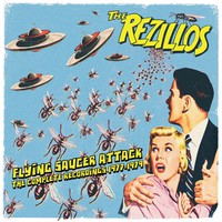 Rezillos: Flying Saucer Attack: Complete Recordings 1977-1979