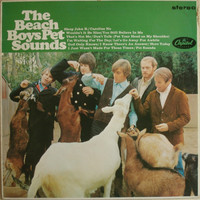 Beach Boys: Pet Sounds