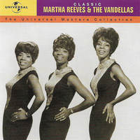 Martha Reeves & The Vandellas: Classic