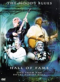 Moody Blues: Hall of fame