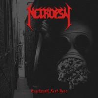 Necropsy: Psychopath Next Door