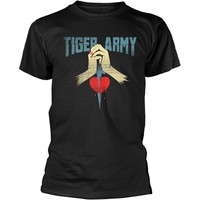 Tiger Army: Knife's edge
