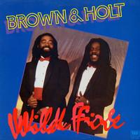Brown, Dennis: Wild Fire