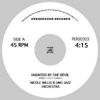 Willis, Nicole: Haunted By The Devil / (Everybody) Do the Watusi