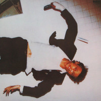 Bowie, David : Lodger