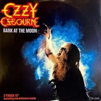 Osbourne, Ozzy : Bark At The Moon