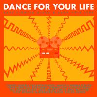 V/A: Dance For Your Life – Rare Finnish Funk & Disco 1976-1986