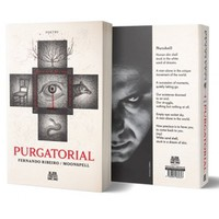 Moonspell: Purgatorial (poetic anthology 2001-2012)