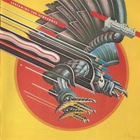 Judas Priest : Screaming for vengeance -remastered