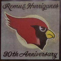 Remu & Hurriganes: 30th anniversary special