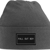 Fall Out Boy: Logo