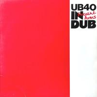 UB40: Present Arms In Dub