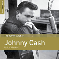 Cash, Johnny: Rough guide to Johnny Cash