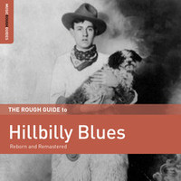 V/A: Rough guide to hillbilly blues
