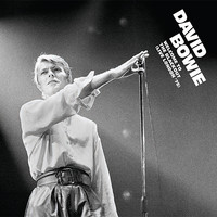 Bowie, David: Welcome to the blackout (live London '78)