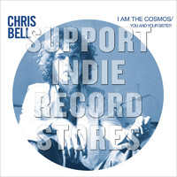 Bell, Chris: I am the cosmos / you and your sister
