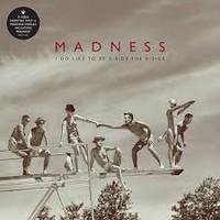 Madness: I do like to be b-side the a-side - volume 1