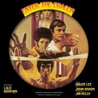 Schifrin, Lalo: Enter the dragon (original motion picture soundtrack)