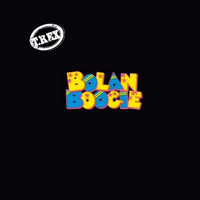 T. Rex: Bolan boogie (vinyl coloured)