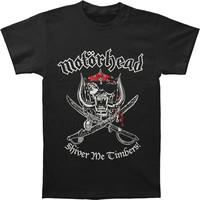 Motörhead: Shiver Me Timbers