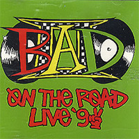 Big Audio Dynamite II : On the road live '92  -first time on vinyl