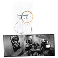 Buckley, Jeff: Live at sin-é: legacy edition -first time on vinyl, numbered