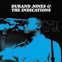 Durand Jones & The Indications: Durand Jones & The Indications