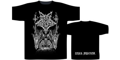 Dark Funeral: Baphomet