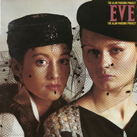Alan Parsons Project : Eve