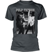 Pulp Fiction: Dancing