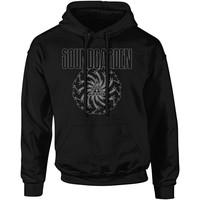 Soundgarden: Black blade motor