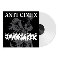 Anti Cimex : Scandinavian jawbreaker