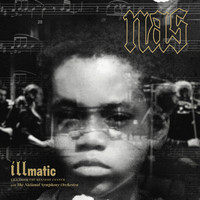 Nas: Illmatic: live from the kennedy cen