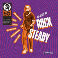 V/A: Get ready, do rock steady