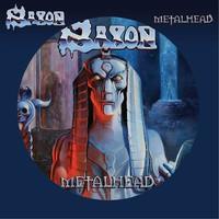 Saxon: Metalhead