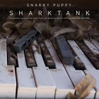 Snarky Puppy: Shark tank
