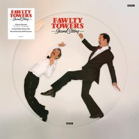 Soundtrack: Fawlty towers - second sitting