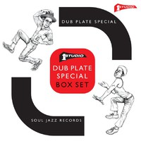 V/A: Studio one dub plate special