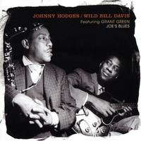 Hodges, Johnny: Featuring Grant Green