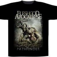 Fleshgod Apocalypse: Pathfinder