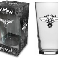 Motörhead: Hammered