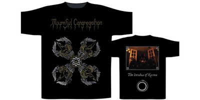 Mournful Congregation: Incubus of Karma