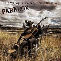 Young, Neil: Paradox