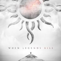 Godsmack: When Legends Rise