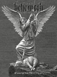 Behemoth: Evangelia Heretica - The New Gospel -ltd 2dvd+cd